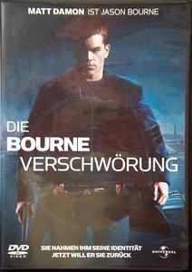 Die Bourne Verschwörung -- © bepixelung.org