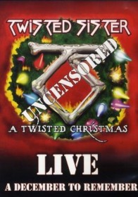 Twisted Sister - Live in New Jersey