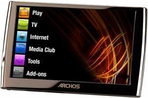 Archos 5 60GB (501116)