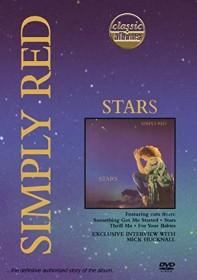 Simply Red - Stars (DVD)