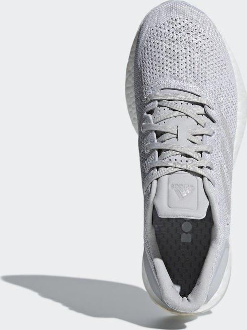dc4b2bb818ff0c adidas Pure Boost DPR LTD grey two ftwr white (men) (BB6304 ...