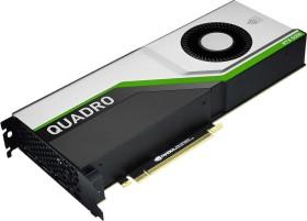 PNY Quadro RTX 5000, 16GB GDDR6, 4x DP, USB-C (VCQRTX5000-PB)