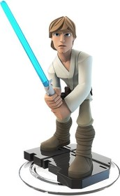 Disney Infinity 3.0: Star Wars - Figur Luke Skywalker (PS3/PS4/Xbox 360/Xbox One/WiiU)