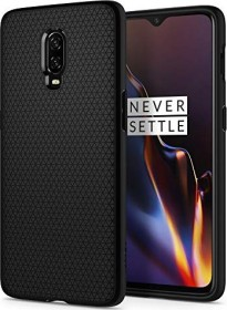 Spigen liquid Air for OnePlus 6T black (K07CS25308)