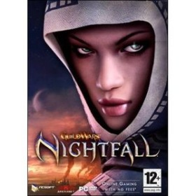 Guild Wars - Nightfall (Add-on) (MMOG) (PC)