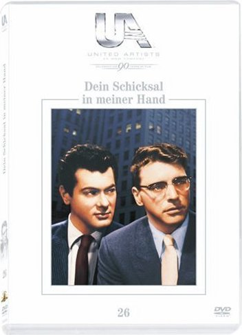 Dein Schicksal in meiner Hand -- via Amazon Partnerprogramm