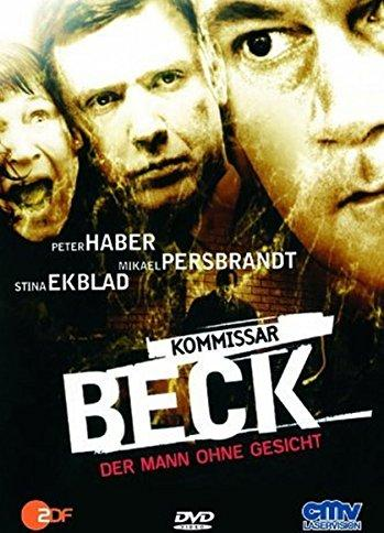 Kommissar Beck Vol. 2: Der Mann ohne Gesicht -- via Amazon Partnerprogramm