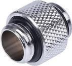 Alphacool HF Verbinder 10mm, verchromt (17199)