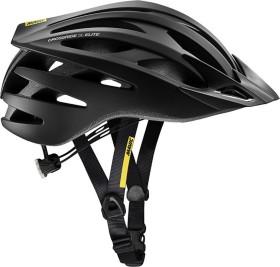 Mavic Crossride SL elite Helmet black/white