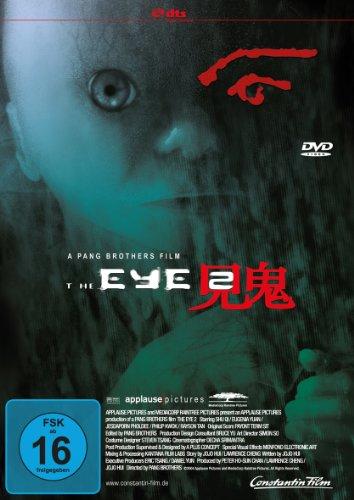 The Eye 2 -- via Amazon Partnerprogramm