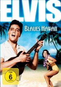 Elvis - Blaues Hawaii