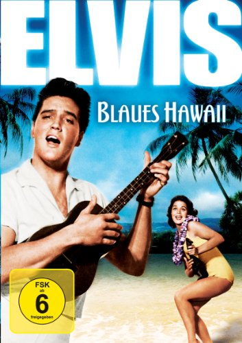 Elvis - Blaues Hawaii -- via Amazon Partnerprogramm