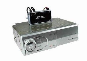 Maxxline DVC-10MCH480