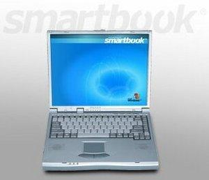 """Issam Smartbook i-2000S, Pentium 4 2.40GHz, 14.1"""""""