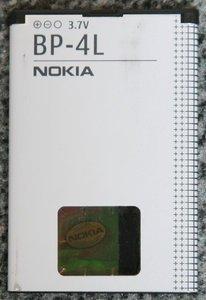 Nokia BP-4L Akku -- © bepixelung.org