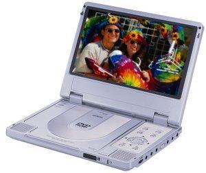 Mustek DVD-PL408S silver (98-154-01010)