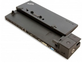 Lenovo ThinkPad Ultra Dock 90W (40A20090EU)