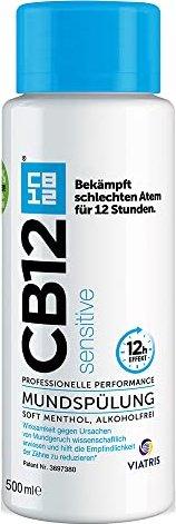 CB12 mouthwash 500ml -- © ApoMedifot.de