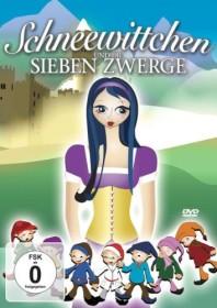 Schneewittchen (Zeichentrick) (verschiedene Filme) (DVD)