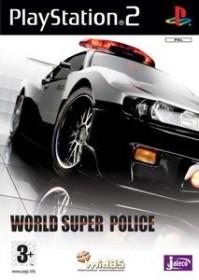 World Super Police (PS2)