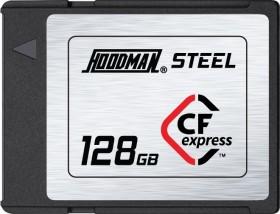 Hoodman Steel R1700/W1400 CFexpress Type B 128GB (CFEX128)
