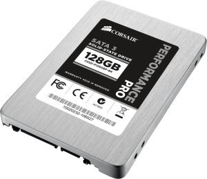 "Corsair Performance Pro Series 256GB, 2.5"", SATA 6Gb/s (CSSD-P256GBP-BK)"