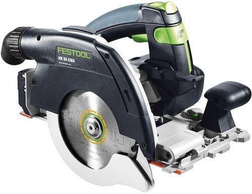 Festool HK 55 EBQ-Plus electronic circular saw incl. case (561731)