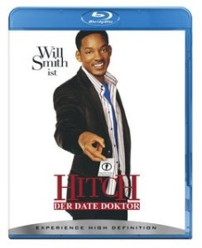 Hitch - Der Date Doktor (Blu-ray)