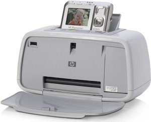 HP Photosmart A444/M447 Bundle (Q8451A)