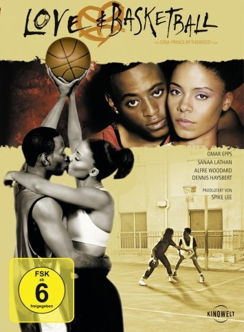 Love & Basketball -- via Amazon Partnerprogramm