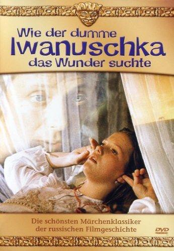 Wie der dumme Iwanuschka das Wunder suchte -- via Amazon Partnerprogramm