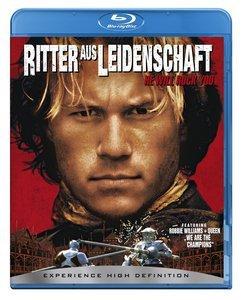 Ritter aus Leidenschaft (Blu-ray)