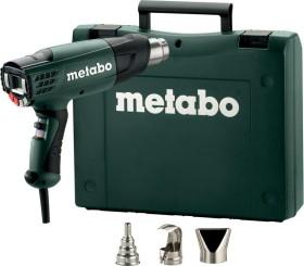 Metabo HE 23-650 Elektro-Heißluftgebläse inkl. Koffer (602365500)