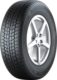 Gislaved Euro*Frost 6 165/60 R15 77T (0343515)