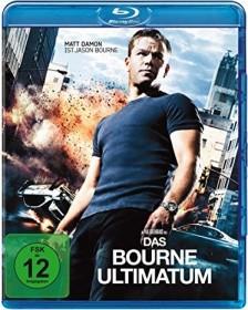 Das Bourne Ultimatum (Blu-ray)