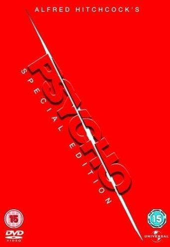 Psycho (UK) -- via Amazon Partnerprogramm