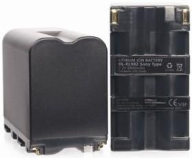Hähnel HL-XL982 Li-Ion battery (1000 173.2)