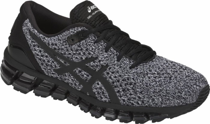 Asics Gel Quantum 360 Knit 2 blackwhite (Damen) (T890N 9001)