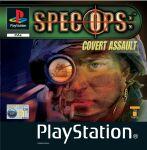 Spec Ops: Covert Assault (PS1)