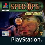 Spec Ops: Covert Assault (PS1)