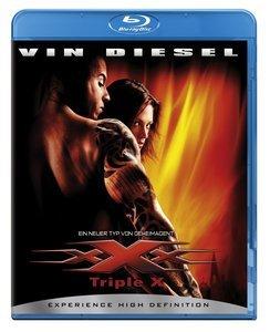 xXx - Triple X (Blu-ray)