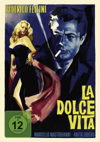 La dolce vita (DVD)