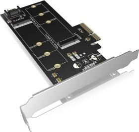 RaidSonic Icy Box IB-PCI209 (60093)