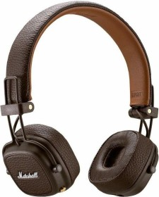 Marshall Major III Bluetooth braun