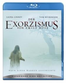 Der Exorzismus von Emily Rose (Blu-ray)