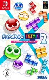 Puyo Puyo Tetris 2 (Switch)