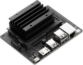 NVIDIA Jetson Nano 2GB Developer Kit, WLAN (945-13541-0000-000)