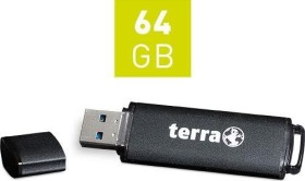 Wortmann Terra USThree Pro 64GB, USB-A 3.0 (2191998)