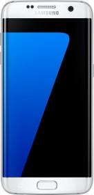 Samsung Galaxy S7 Edge Duos G935FD 32GB weiß