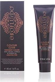 Orofluido Colour Elixir hair colour 1 black, 50ml
